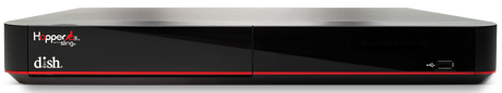 Hopper 3 HD DVR from SATELLITE SOURCE in bakersfield, California - A DISH Authorized Retailer