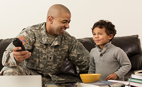Veterans Offer from SATELLITE SOURCE in bakersfield, California - A DISH Authorized Retailer
